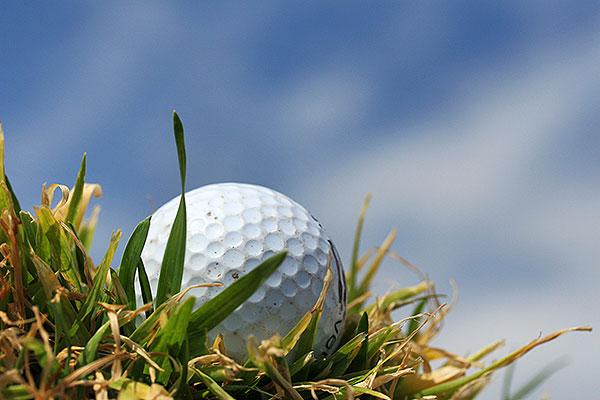 Blog over ene gesprek over ene vader die golf speelt en zijn kids.