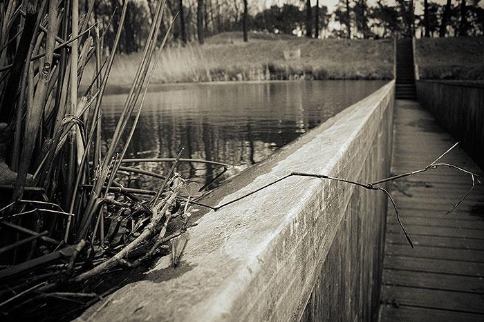 Fotoserie: Mozesbrug