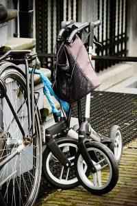 De fietsen van Amsterdam