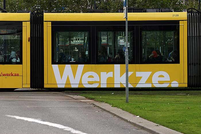 Grappigheden in 't Wild: Rotterdam