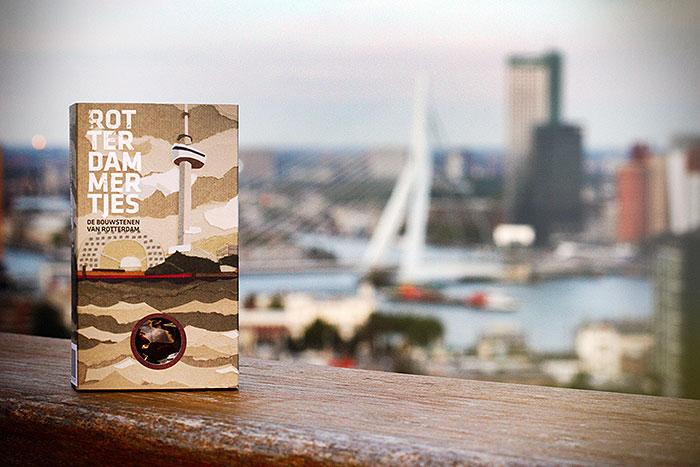 Het snoepje van Rotterdam