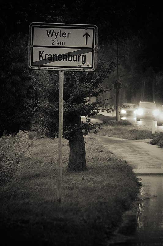 Terug naar Duitsland