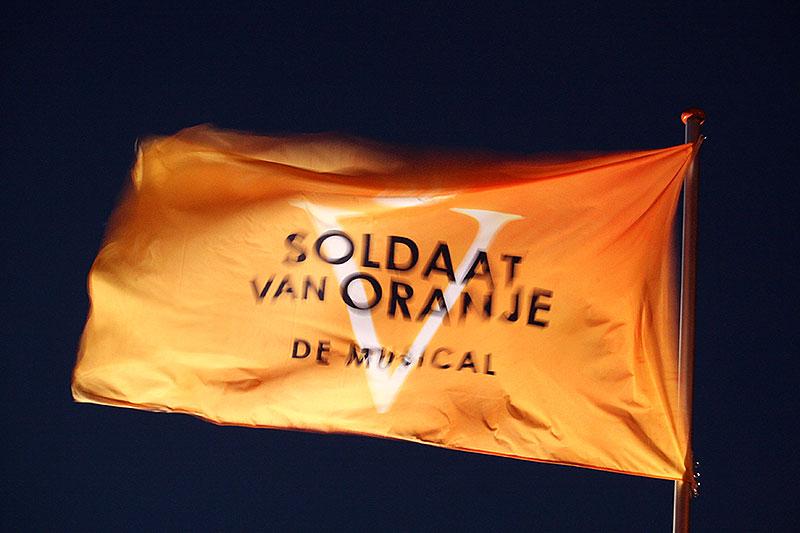Soldaat van Oranje de musical