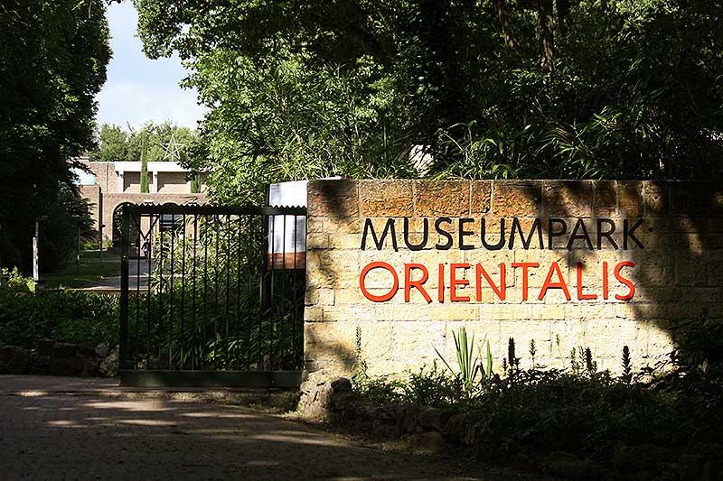 5 redenen om naar Museumpark Orientalis te gaan