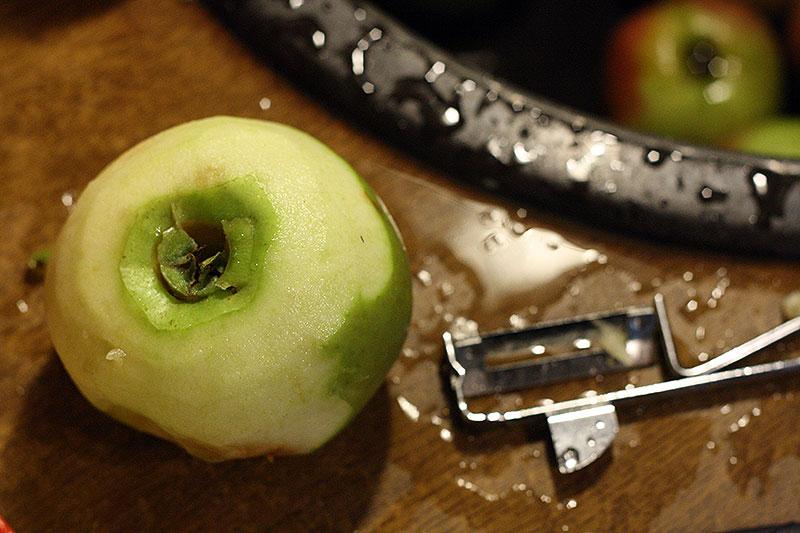 Van appeltje tot moes