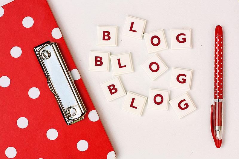Blogtip: Weekoverzichten maken. Hier moet je aan denken!