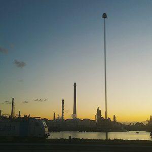 Rotterdam Pernis