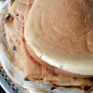 Best wel heerlijke pannenkoeken