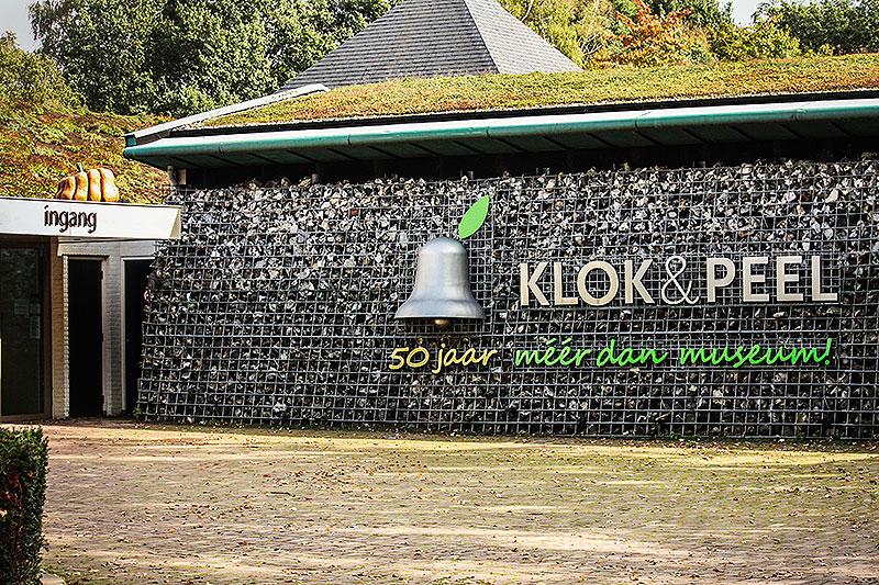 Klok en Peelmuseum