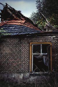 Fotoserie: Een krot van een huis zo mooi