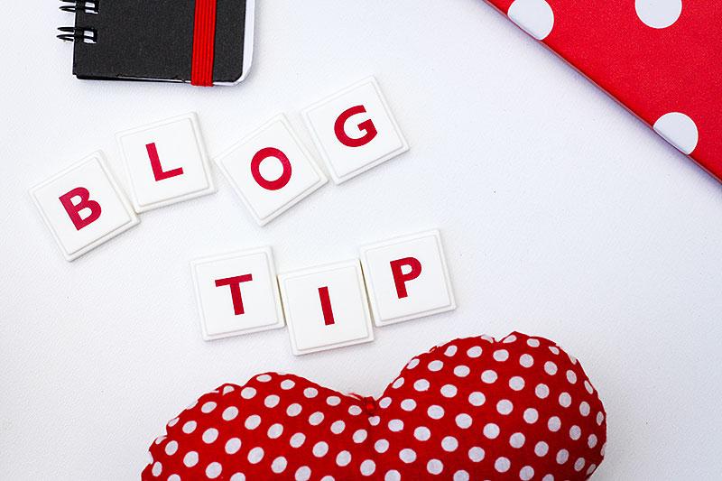 5 tips voor als je geen zin hebt om te bloggen