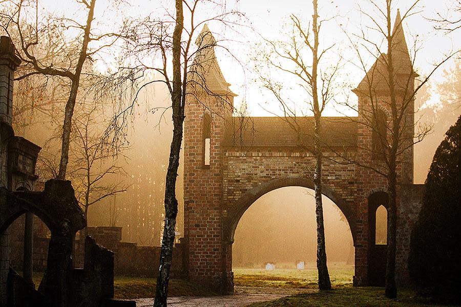 Mariapark Lommel