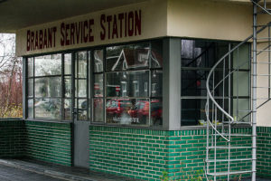 Brabant Service Station