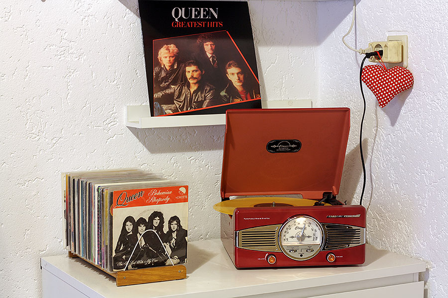 De leukste feiten over LP's en vinyl