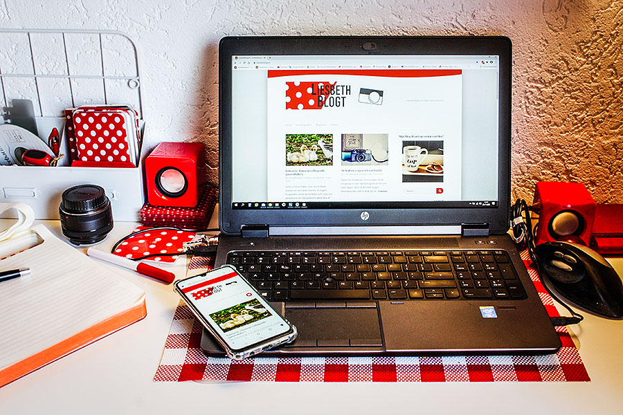 Welkom op Liesbethblogt.nl!